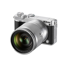 Nikon/尼康 1 J5套机(10-100mm)可换镜数码相机