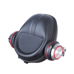 EVA包耳机包装盒 头戴式耳机通用收纳盒  数码小礼品