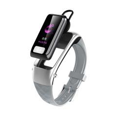 中英文版智能运动手环 人工智能心电图监测手环手表 公司奖励礼品参考 300元左右企业礼品