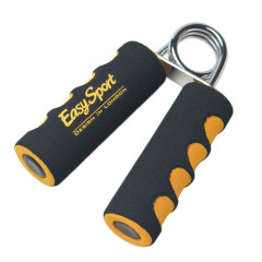 易威斯堡(EasySport)单个装握力器 简单随身健身装备