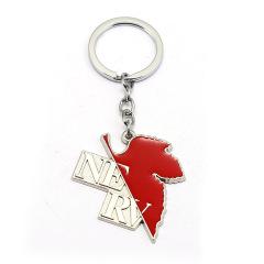 新世纪福音战士绫波丽标志钥匙扣  活动奖品送什么好