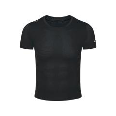 木糖醇冰凉感薄款T恤 晴纶运动健身快干打底衫 logo定制