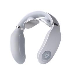 SKG 语音助手提示颈椎按摩仪按摩器 贴合颈部舒适佩戴 送客户的礼品什么好