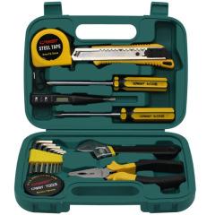 17合一家用工具维修套装 工业礼品 买房认购送顾客的礼品
