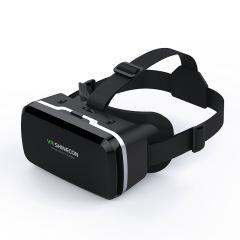 千幻6代升级vr眼镜3D虚拟现实游戏头盔全景魔镜   过年送礼佳品