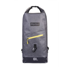 易威斯堡(EasySport)户外旅行防水背包  20L徒步运动双肩包 礼品定制选择