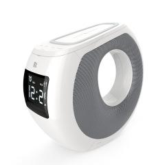 Nillkin  慢城 智能无线充电器蓝牙音箱  音响低音炮 高颜值 科技感礼品