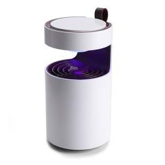灭蚊灯家用静音室内安全光紫外线驱蚊神灯捕蚊灯婴儿孕妇卧室