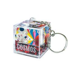 太空宇航员书包液体钥匙扣 创意实用 中秋小礼品有哪些