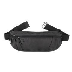 户外运动跑步腰包时尚便携防水尼龙轻薄腰包 公司运动会奖品