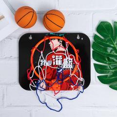 篮球训练器套装 小型玩具弹弹球 幼儿园礼品