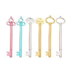 创意文具钥匙造型中性笔       宣传促销小礼品