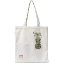 【苏州博物馆】齐侯壶帆布包  创意设计 宣传礼品