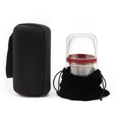 便捷旅行多功能咖啡套装 童心杯+滤网+收纳袋 个性化定制产品有哪些