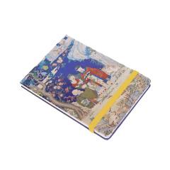 【故宫博物院】三星集瑞便携笔记本 便携实用 推广活动礼品