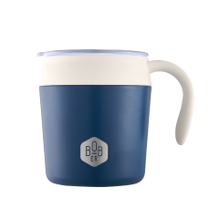 BOBER 威尔斯办公杯精致创意个性水杯 50元实用奖品