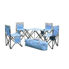 六件套休闲椅ST-10  简约又实用的户外活动礼品