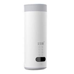 艾贝丽 便携式电热水杯 (智能款)出差旅行家用酒店电热水壶 公司奖励员工的奖品