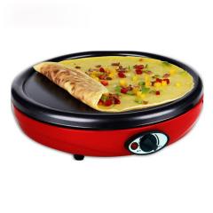 山水(SANSUI)便携式电烤炉煎饼机 春节送什么礼品给客户