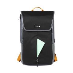 【美国YUMC】时尚简约双肩包  员工活动奖品