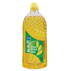 罗尔仕稻米油1.018L单支 活动赠品有哪些