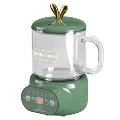 小南瓜养生壶 家用迷你多功能煮茶器 9.5小时预约电炖杯 创意38女神节礼品