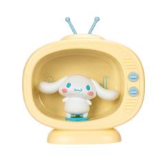 MINISO Sanrio系列 可爱电视机造型小夜灯 萌趣小礼品