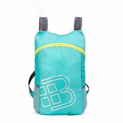維仕藍(wissBlue)傾風輕量折疊背包  企業周年紀念價值的禮物