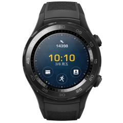 华为(HUAWEI)WATCH 2 第二代智能运动手表 GPS心率 NFC支付(蓝牙版)