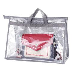 PVC收纳防尘袋衣柜密封防潮储物收纳神器    收纳密封袋