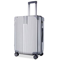 新款鉆石復古款防刮旅行箱 20寸萬向輪登機箱 年會活動禮品