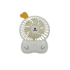 艾米迷你锂电风扇 萌宠便携桌面小风扇 20元以内的小礼品