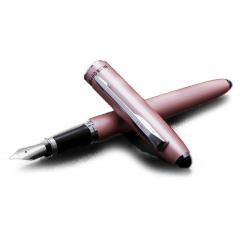 英雄(Hero) 优雅系列铱金笔 书法签字练字钢笔 商务办公礼品