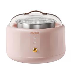 美菱(MELING)轻奢复古可爱DIY酸奶机 三种口味选择 活动礼品送什么好
