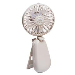 夏日伴侣手持迷你USB小风扇 户外桌面夏季风扇定制 定制LOGO礼品