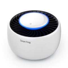 Smart Frog 小行星 UV灭蚊器 便携灭蚊灯 室内驱蚊器 发员工的礼品有哪些