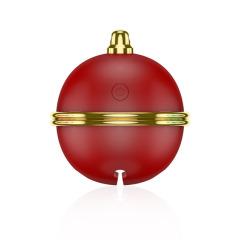 小铃铛蓝牙音箱 创意迷你便携可爱小音响 圣诞礼品 有趣的小礼品