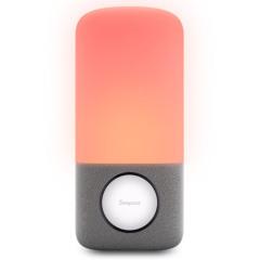 Sleepace享睡 音乐助眠灯 模拟日出智能唤醒蓝牙音响 实用的节日礼品