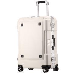 TRANS FORMERS 20寸变形金刚拉杆箱 铝合金万向轮旅行箱 创意商务礼品