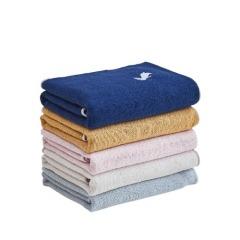 纯棉实用三层纱布面巾 活动奖品买什么好