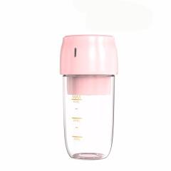 山水(SANSUI)星果杯 便携高速榨汁料理机