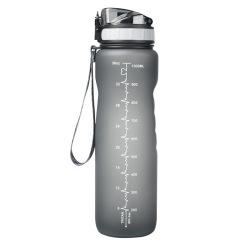 TRITAN运动水杯户外便携太空杯1000ML大容量塑料水杯