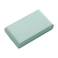 便携式大容量口罩收纳盒文具药物杂物收纳盒   有创意又实用的小东西