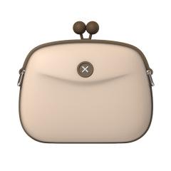 包包暖手宝移动电源手提单肩包造型双面发热USB充电暖手宝 公司优秀员工奖品