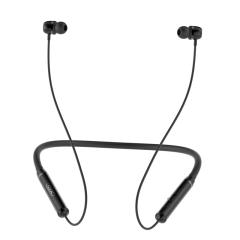硅胶运动蓝牙耳机 颈挂式设计磁吸式耳塞 百元以内送客户礼品