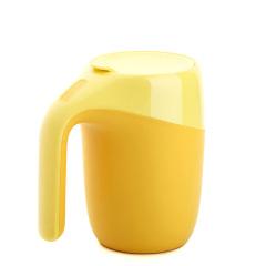 Artiart(臺灣)  大象保溫不倒杯 不銹鋼簡約帶蓋隨手杯 比較奇特新穎時尚的禮品