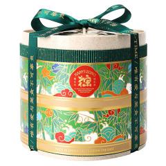 【粽乐乐】2021端午节粽子礼盒 新潮口味缤纷粽子礼盒 端午节送什么