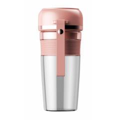迈卡罗便携式果汁机 小型多功能便携式迷你榨汁杯 送礼送什么