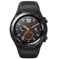 华为(HUAWEI)WATCH 2 第二代智能运动手表 GPS心率 NFC支付(4G版)