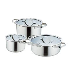 多功能厨房套装锅三件套奶锅汤锅煎锅 抽奖礼品都有些什么